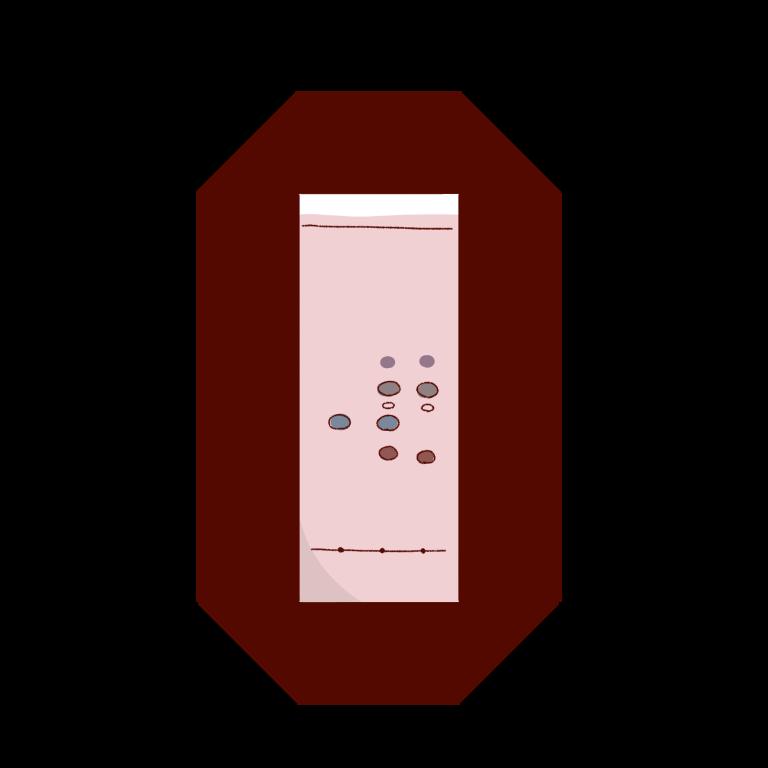 UVとアニスアルデヒド