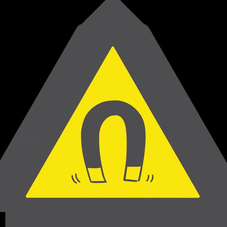 高磁場注意