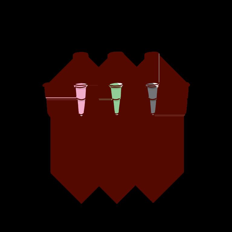 ディスポシリンジの交換針